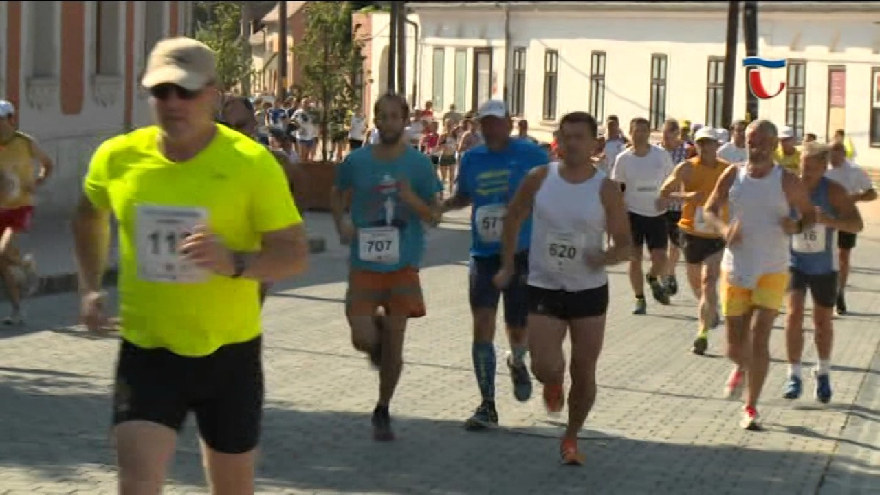 Forrágban is Minimaraton